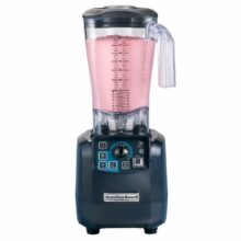 Hamilton-Beach-Tempest-HBH650-UK-1-8-Ltr-Bar-Blender—Uses-Full-Cube-Ice-Suitable-For-Frozen-Drinks,-Smoothies,-Iced-Coffee-And-Ice-Cream