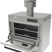 Roaster-charcoal-oven-2
