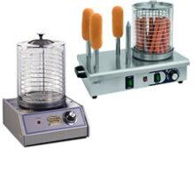 Μηχανές Hot-Dog