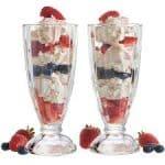 Ποτήρια παγωτού