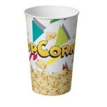 Συσκευασίες pop corn