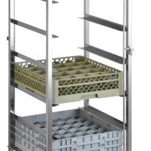 24-3017 Rack-Trolley e-exoplismos
